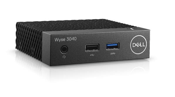 Dell Wyse ThinOS 9.0 & Wyse Management Suite 2.0