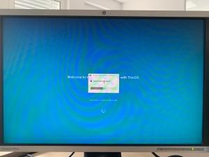 Setup ThinOS 8.6