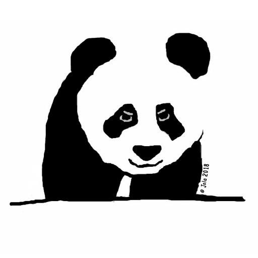 Logo Meine Pandareise