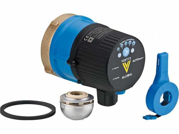 Vortex Motor Fuer 230v Bwo 155 Sl Autolearn Technologie