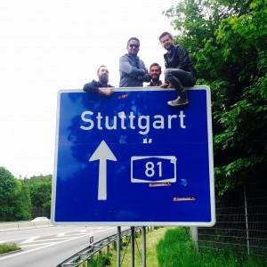 Vegan Street Day Stuttgart - 7 von 7