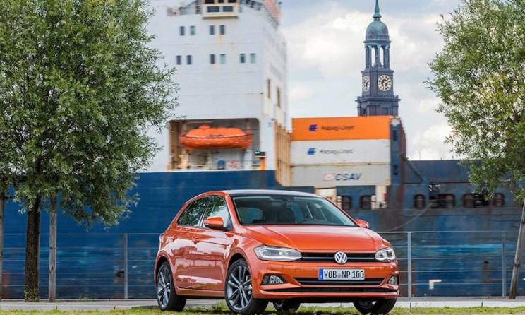 5 Sterne Von Euro Ncap Für Die Neuesten Volkswagen Mein Mobile