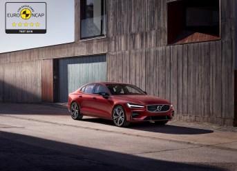 Volvo Maximum Euro NCAP