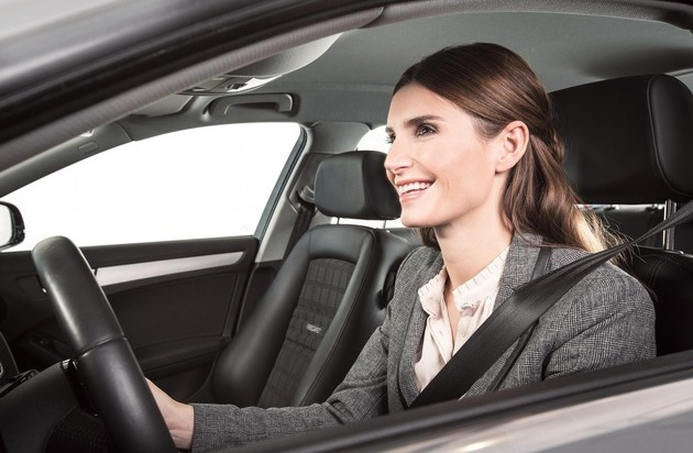 Ergonomie und Komfort beim Autositz