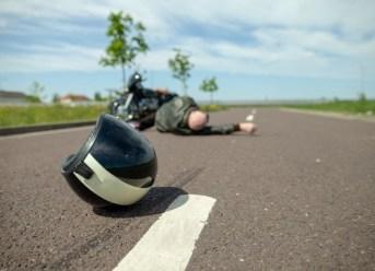 Zweiradunfall - Was kann davor schützen