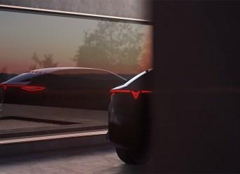 CUPRA zeigt vollelektrisches Konzeptfahrzeug