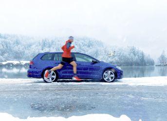 Volkswagen R als Hauptsponsor im Trailrunning