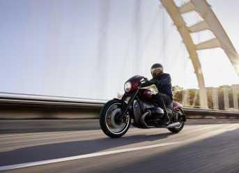 BMW Concept Bike R 18