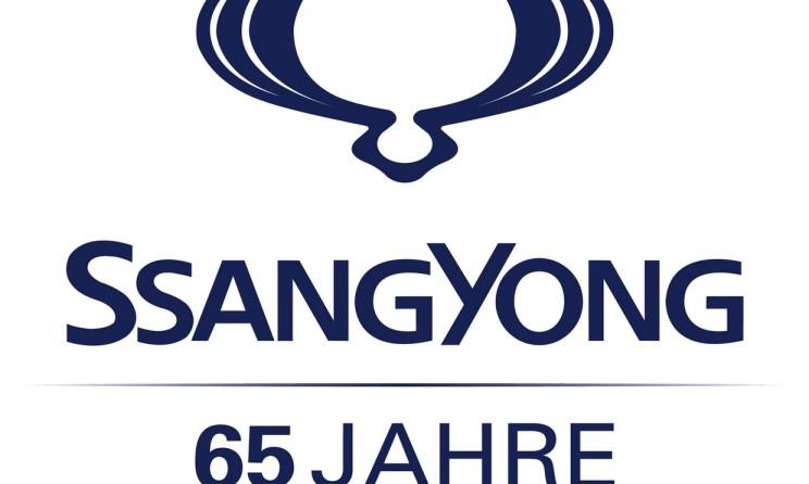 SsangYong 65 Jahre