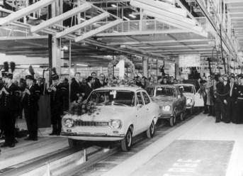 Ford-Werk Saarlouis