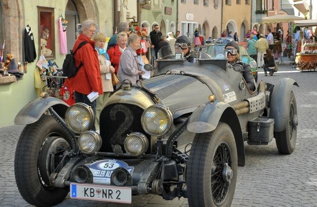 Marketingforum Classic Cars