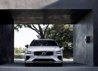Volvo Plug-in-Hybrid