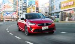 Opel Rückkehr nach Japan