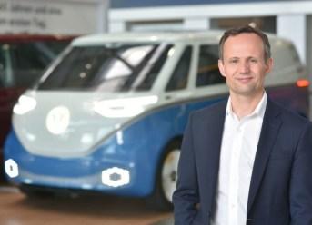 Volkswagen Autonomy
