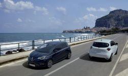 Renault ZOE RIVIERA