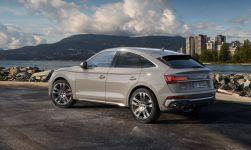 Audi CUV
