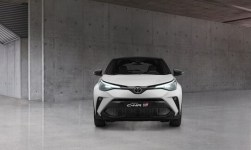 Toyota Coupé C-HR