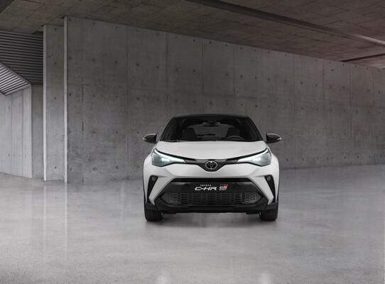 Toyota Coupé C-HR