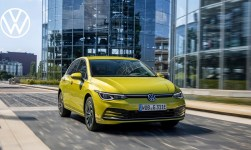 VW Golf und ID.3 German Car of the Year