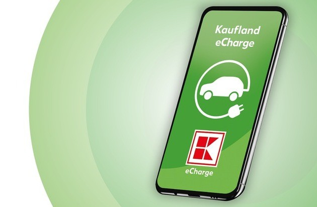 APP Kaufland eCharge