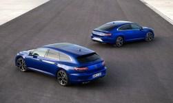 VW Arteon R und VW Arteon R Shooting Brake