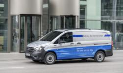 Mercedes-Benz Vans