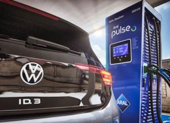 VW und Aral