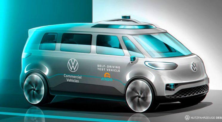 Volkswagen Nutzfahrzeuge