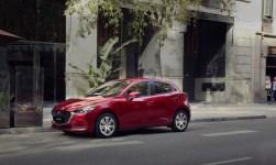 Mazda2 Sondermodell Advantage