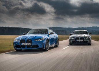 BMW M xDrive