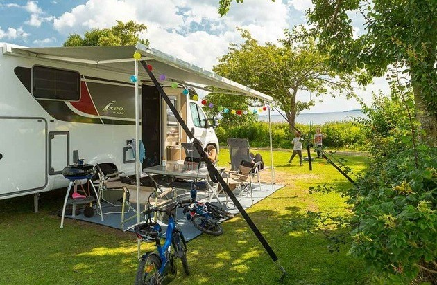 Camping-Boom 2021