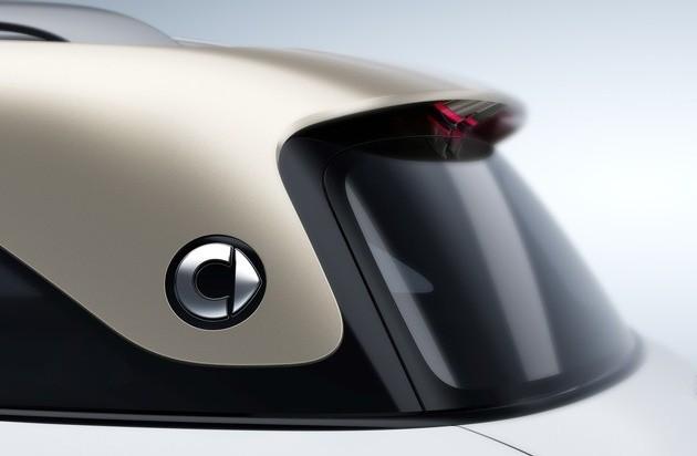 smart SUV Konzept