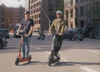 FREE-NOW Mobilitätsdaten