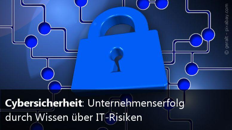 Cypersicherheit