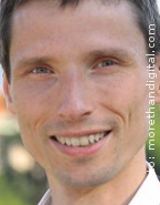 Christian Wagner von morethandigital.com