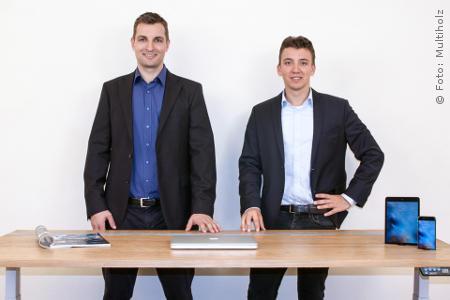 Multiholz Gründer