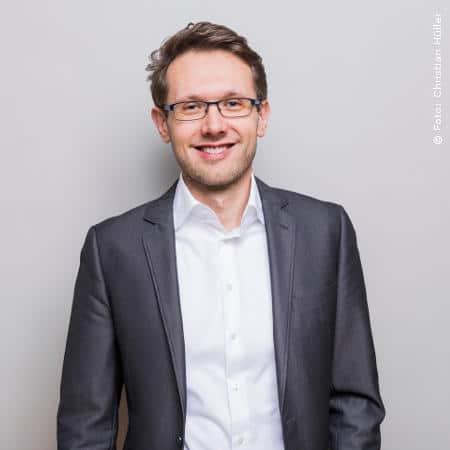 Alexander Reschke von Leipzig Beauties