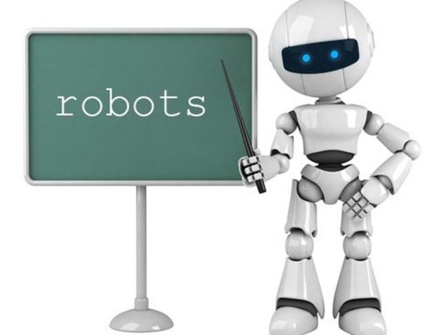 Robots.txt File For Web Site