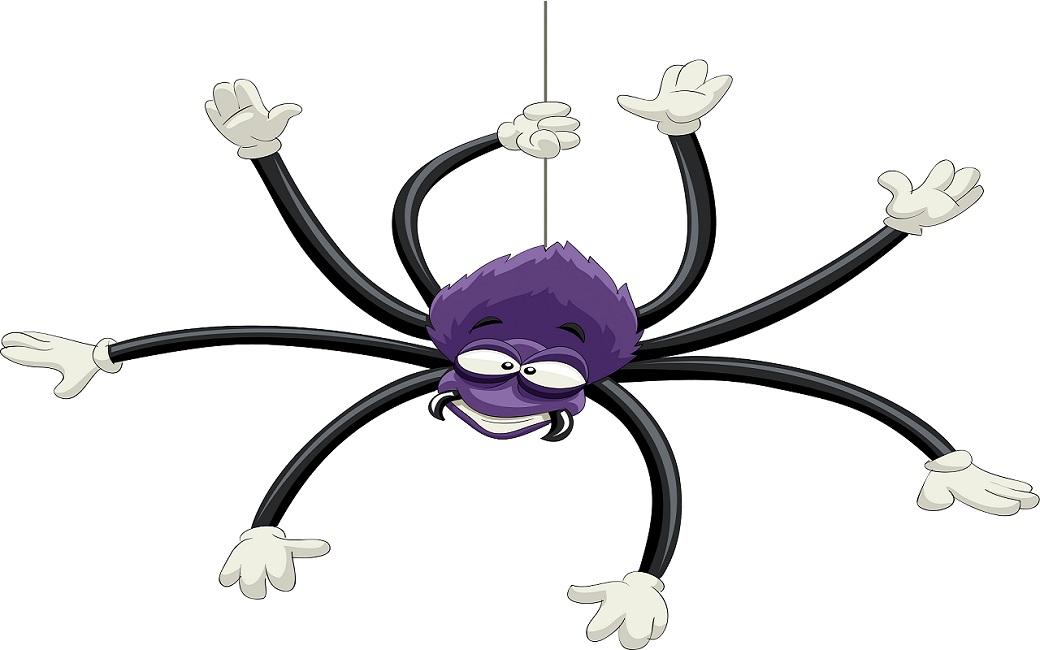 Web Spider (Robot)