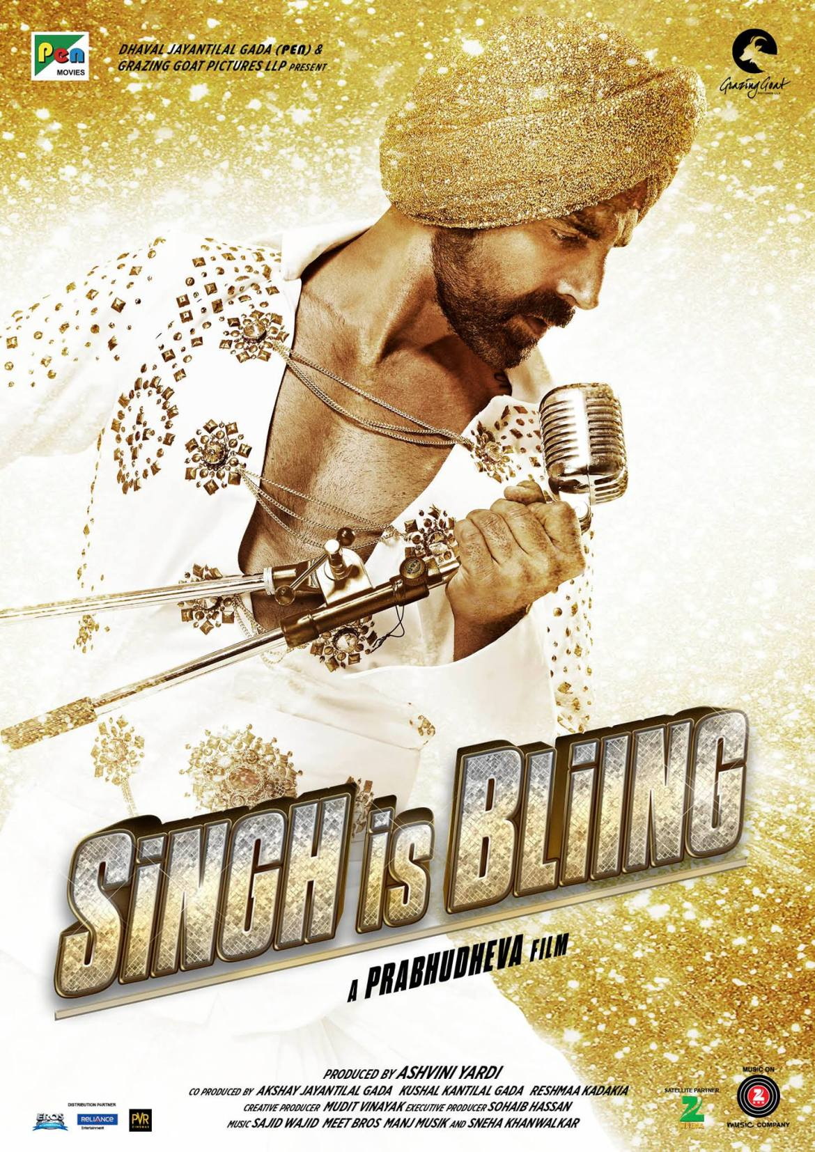 Singh Is Bling Movie Dialogues Akshay Kumar (All Hit Dialogue)