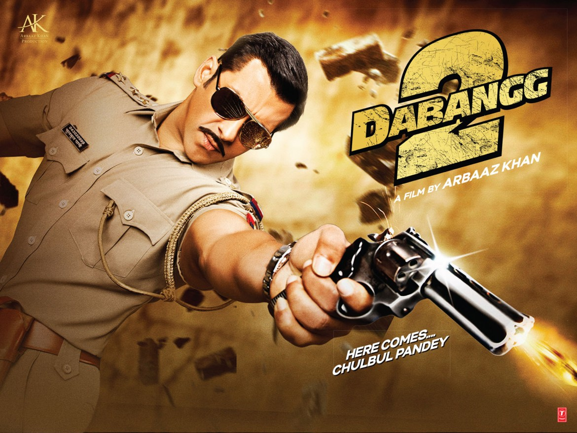 Dabangg 2 Movie Dialogues (Complete List)