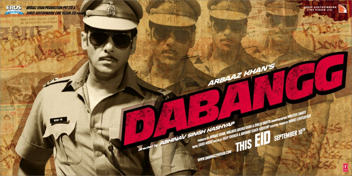 Dabangg Movie Dialogues (Complete List)