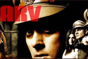Garv Movie Poster Salman Khan