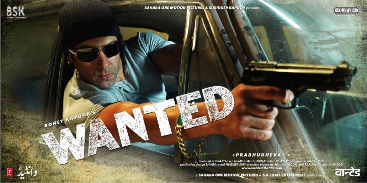 Wanted Movie Dialogues (Complete List)