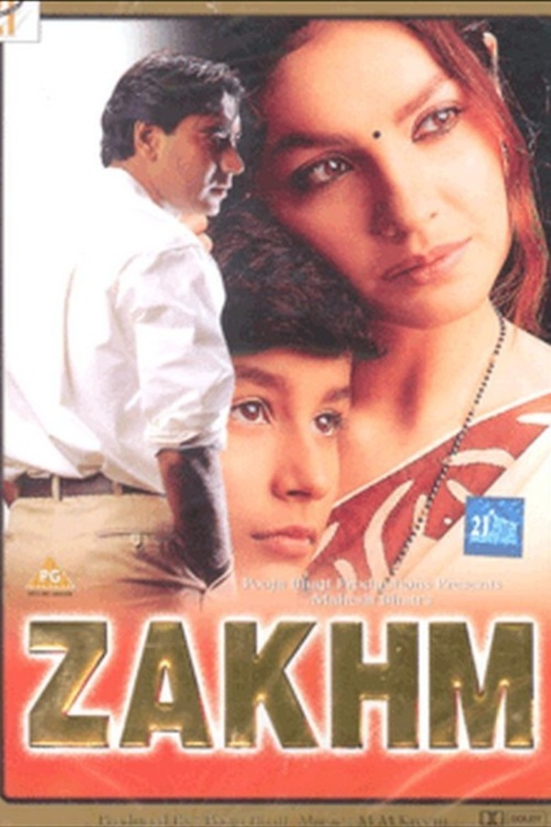 Zakhm Movie Dialogues  (Complete List)