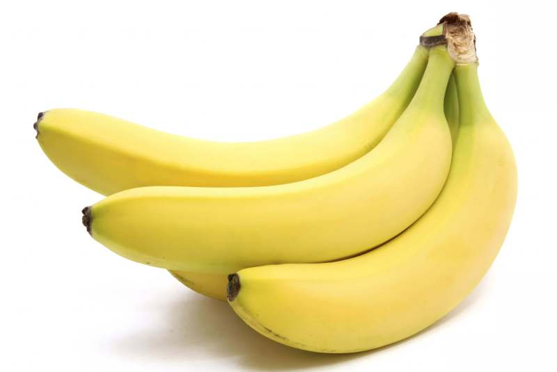 Bananas - What Are The Benefits Of Banana