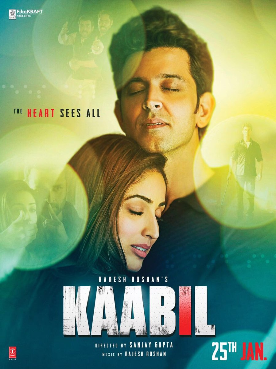 Kaabil Movie Dialogues (Complete List)