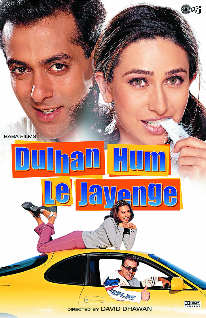 Dulhan Hum Le Jayenge Movie Dialogues (All Dialogue)
