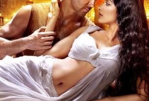 Mohenjo Daro Movie Poster Hrithik Roshan Pooja Hegde Full HD Wallpaper
