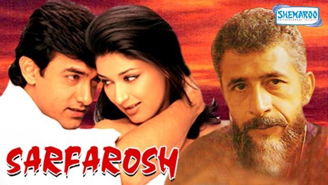 Top 10 Patriotic Movie - Sarfarosh